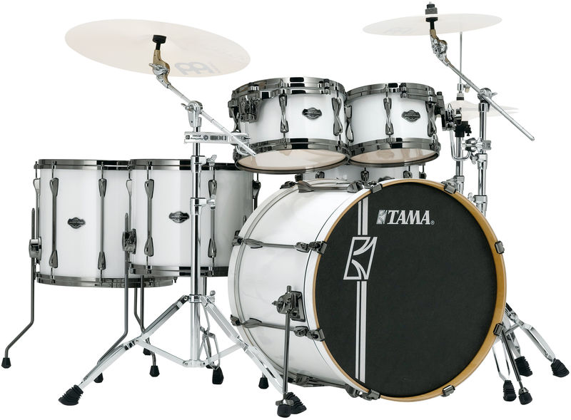 Tama Superstar Hyper Maple Rock SGW
