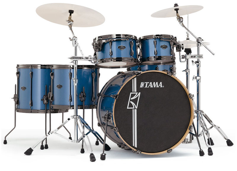 Tama Superstar Hyper Maple Rock VBM