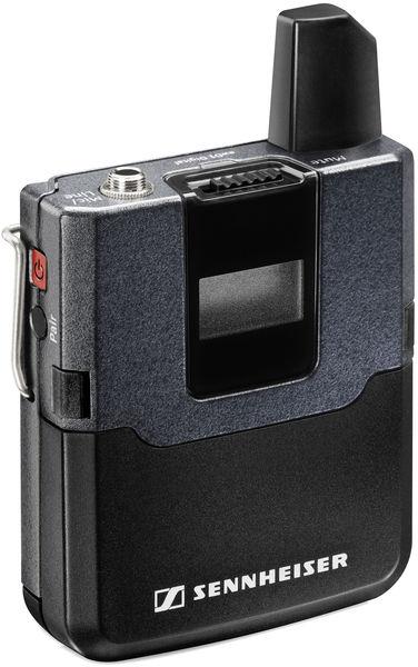 Sennheiser SK D1 Pocket Transmitter