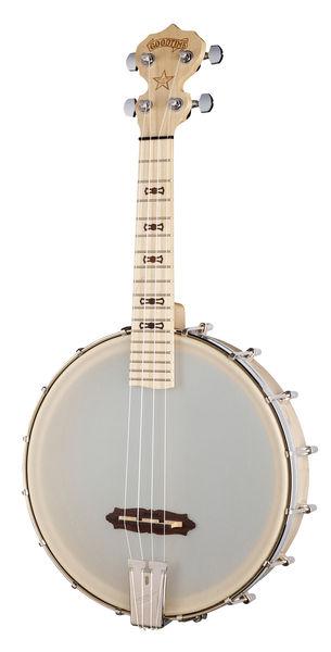 Deering Goodtime Banjo Ukulele