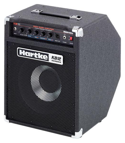 Hartke Kickback 12 2015