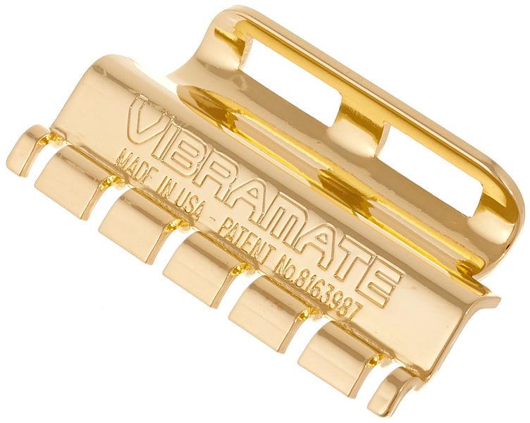 Vibramate String Spoiler Gold