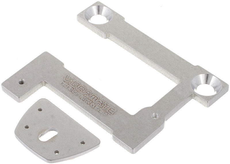 Vibramate Mount Kit for Bigsby B7 335 E