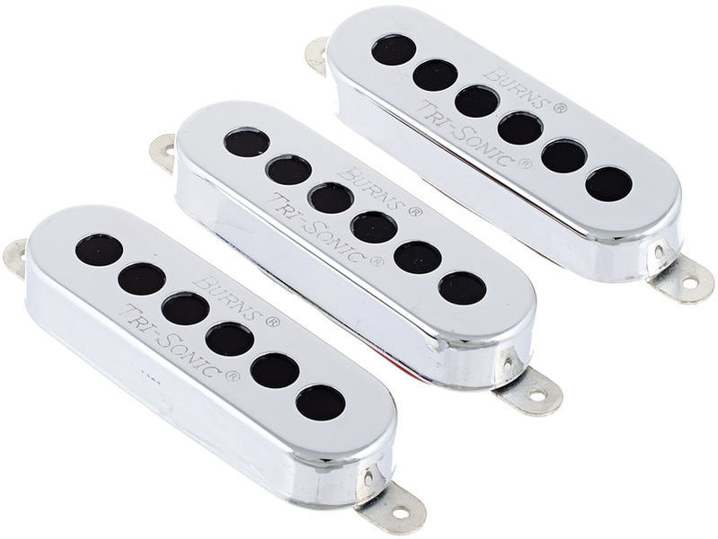 Burns Vintage Tri-Sonic Pickup Set