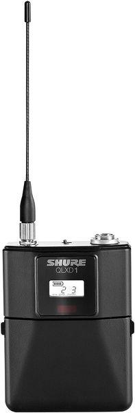 Shure QLXD1 S50