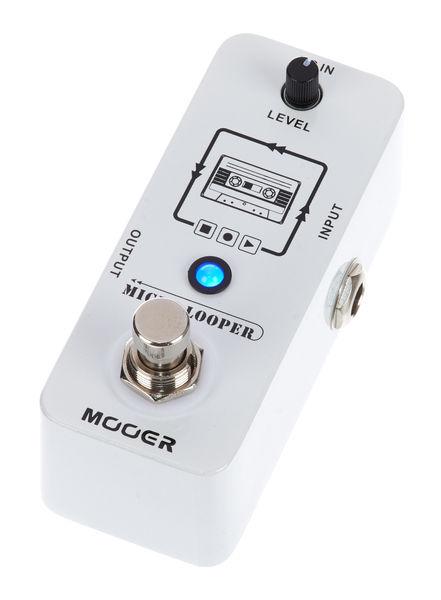 Micro Looper Mooer