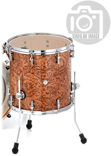 "Sonor ProLite 14""x14"" FT Chocolate"