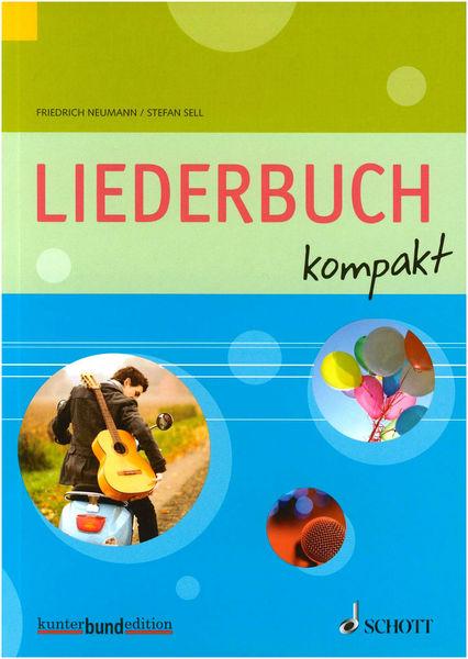 Bund Verlag Liederbuch Kompakt