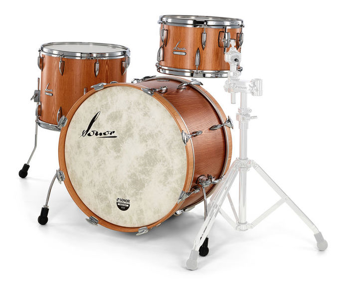 Sonor Vintage Series Three22 Natural