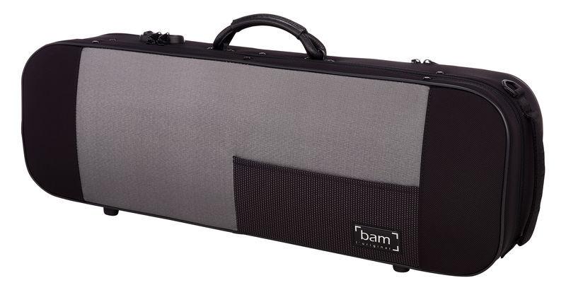 Bam 5001SN Stylus Violin Case 4/4