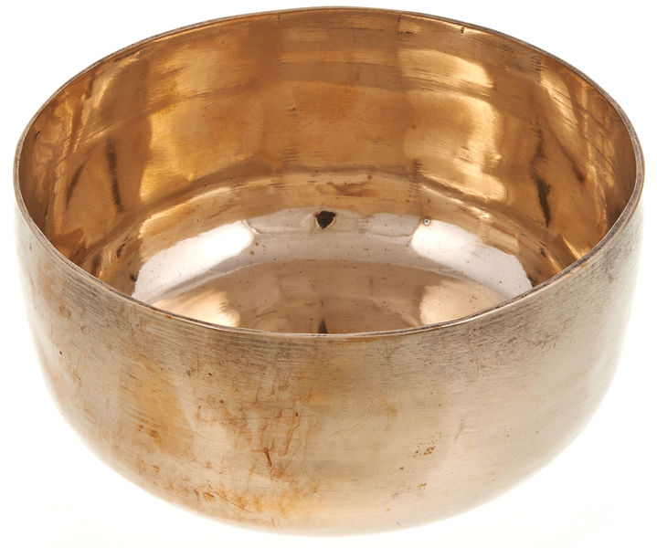 Thomann Tibetan Singing Bowl No1, 500g