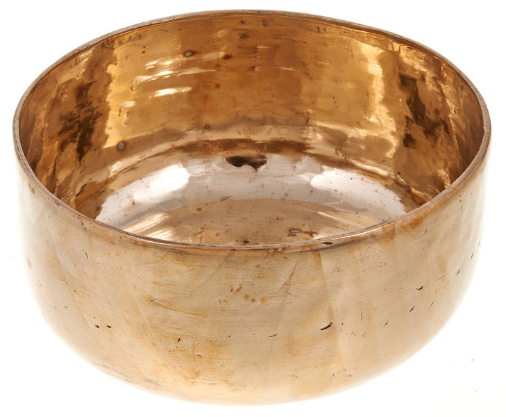 Thomann Tibetan Singing Bowl No1, 700g