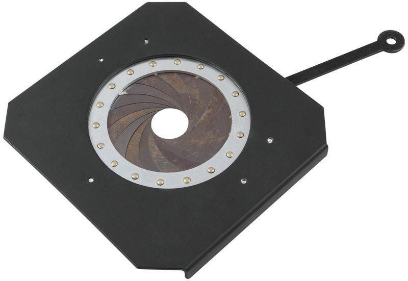 Eurolite Iris for LED Profile 100W WW