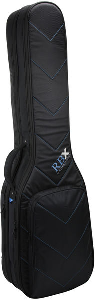 Reunion Blues RBX-2B Double Bass Guitar