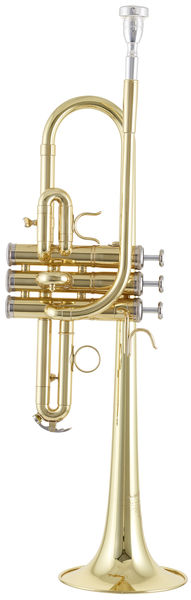Thomann ETR-3300L Eb/D Trumpet