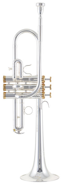 Thomann ETR-3300S Eb/D Trumpet