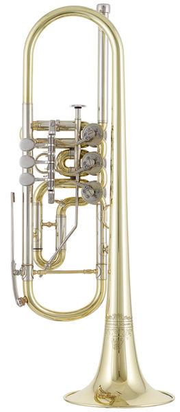 Thomann Classica II MR Rotary Trumpet