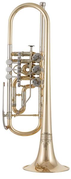 Thomann Classica II GMR Rotary Trumpet