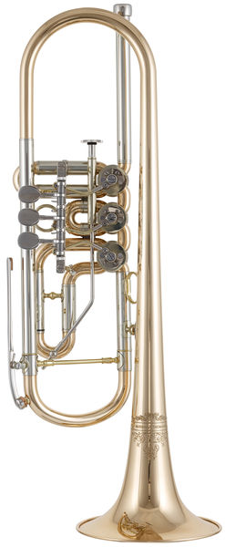 Thomann Classica II GML Rotary Trumpet