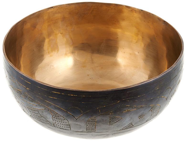 Tibetan Singing Bowl N5, 1kg Thomann