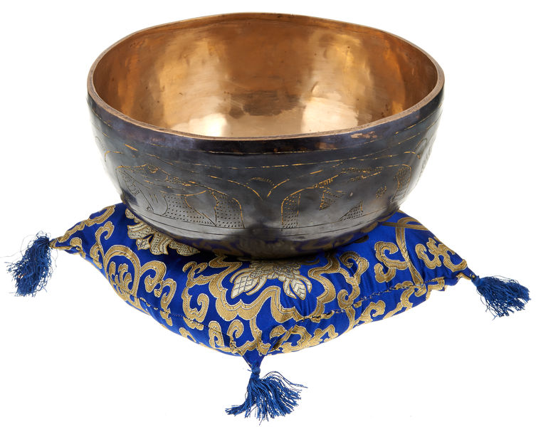 Thomann Tibetan Singing Bowl N5, 1,5kg