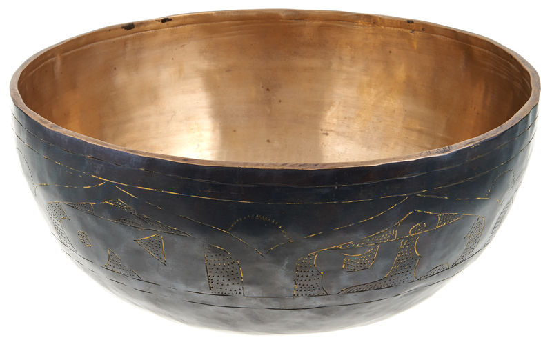 Thomann Tibetan Singing Bowl N5, 2kg