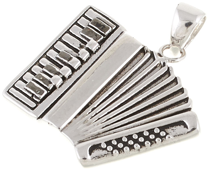 Rockys Necklace Accordion