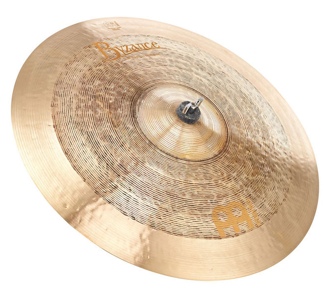 "Meinl 20"" Byzance Tradit. Light Ride"