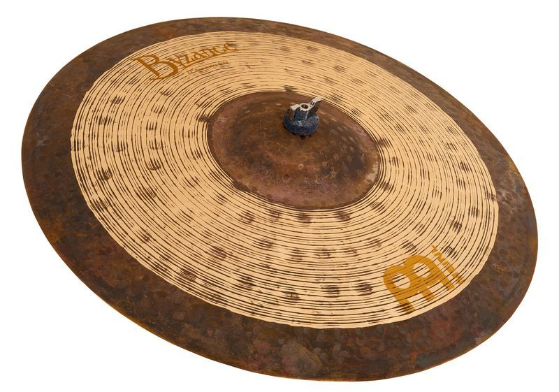 "Meinl 22"" Byzance Symmetry Ride"