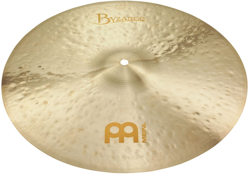 "Meinl 20"" Byzance Jazz Thin Crash"