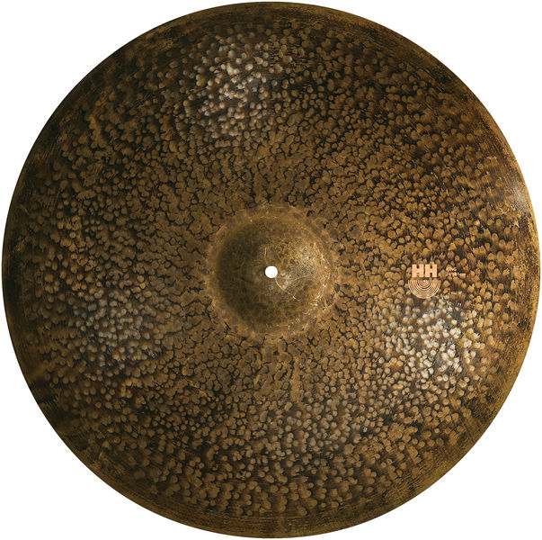 "Sabian 24"" HH Big&Ugly King Ride"