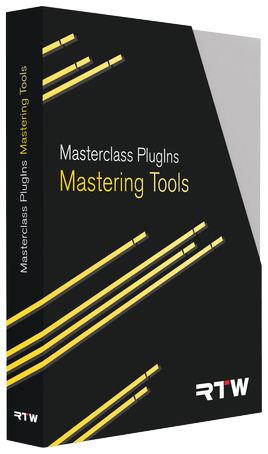 RTW Mastering Tools V4