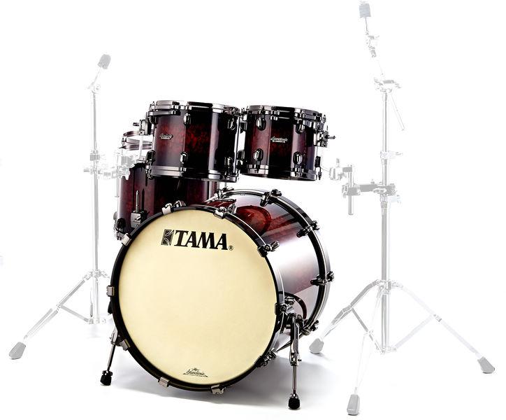 Tama Starclassic Bubinga Rock VRB