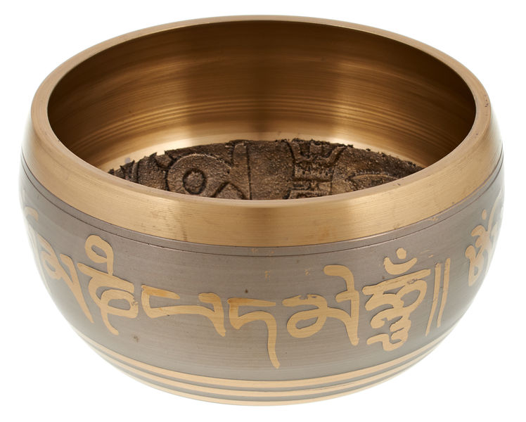 Tibetan Singing Bowl No12,500g Thomann
