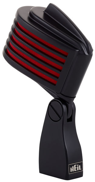 Heil Sound The Fin Black/Red