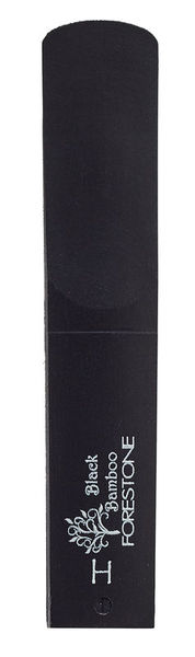 Forestone Black Bamboo Bb-Clarinet H