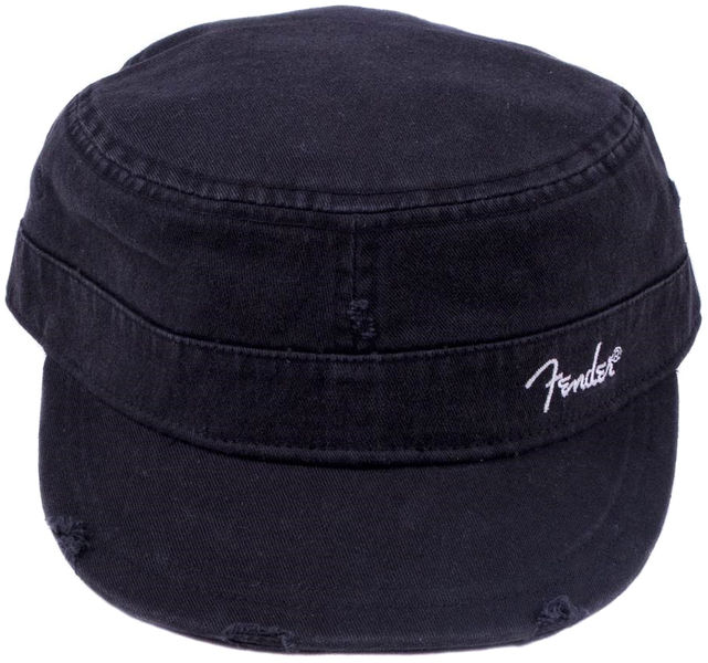 Fender Military Cap S/M