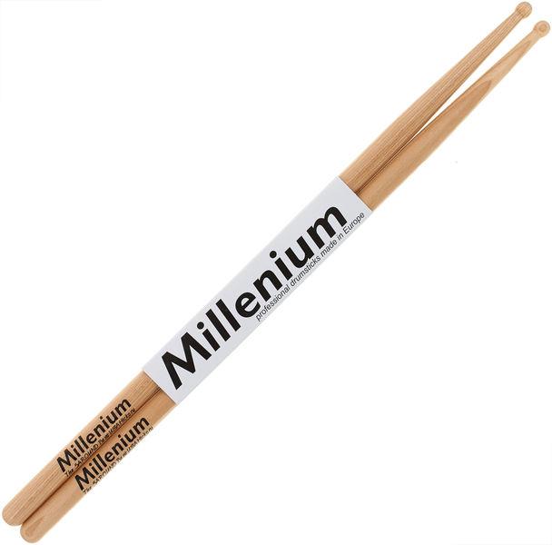 Millenium 5A Hickory Sticks round