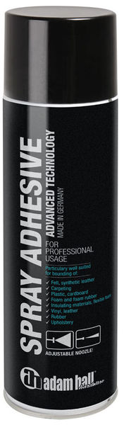 Adam Hall Spray Adhesive 01360