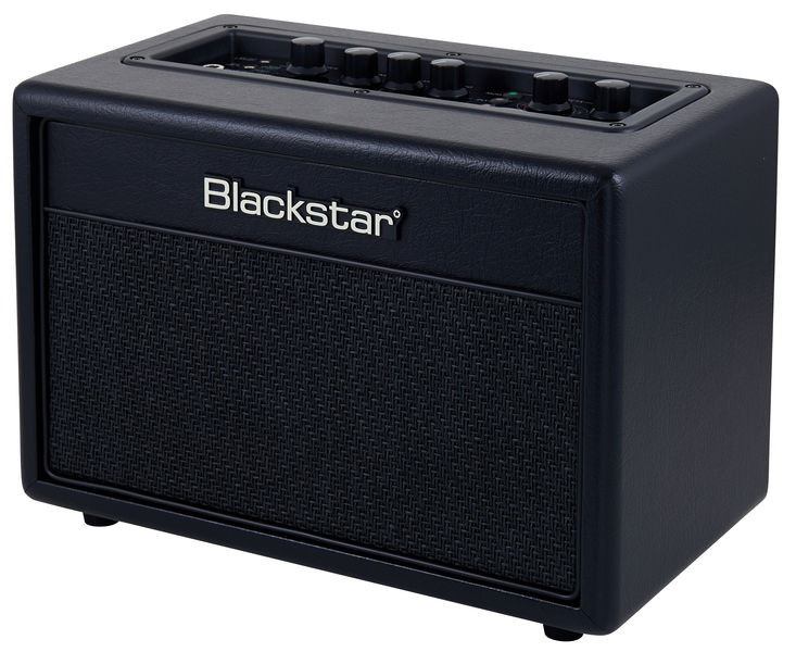 ID Core Beam Blackstar