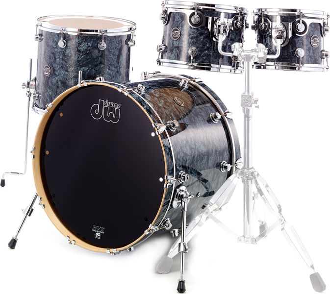DW Performance Std. Black Diamond