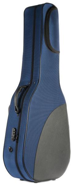 Bam 8001SM Classicguitar Case Bl.