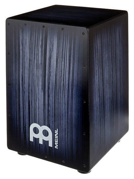Meinl HCAJ2ATS Tiger Striped Cajon