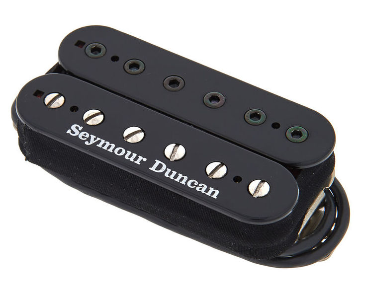 Seymour Duncan George Lynch TB-12 Black