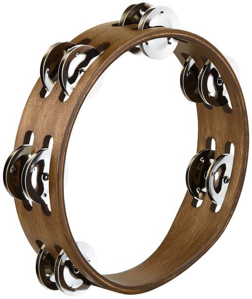 Meinl CTA2WB Compact Tambourine