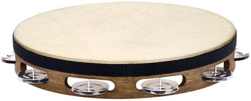 Meinl TAH1WB Head Tambourine