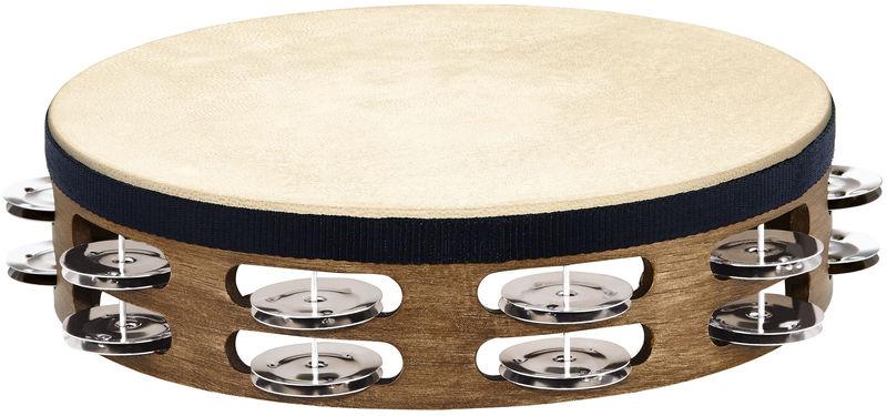 Meinl TAH2WB Head Tambourine