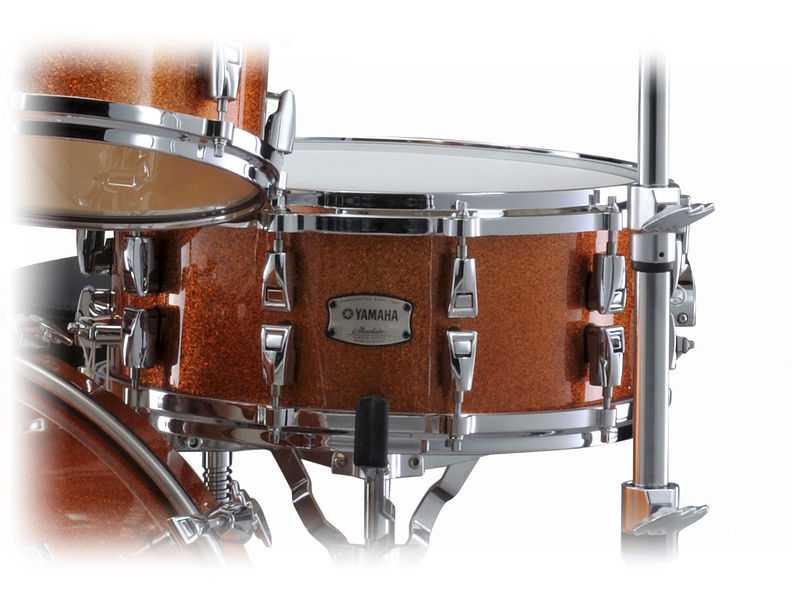 "Yamaha 14""x06"" Abs. Hybrid Snare -ORS"