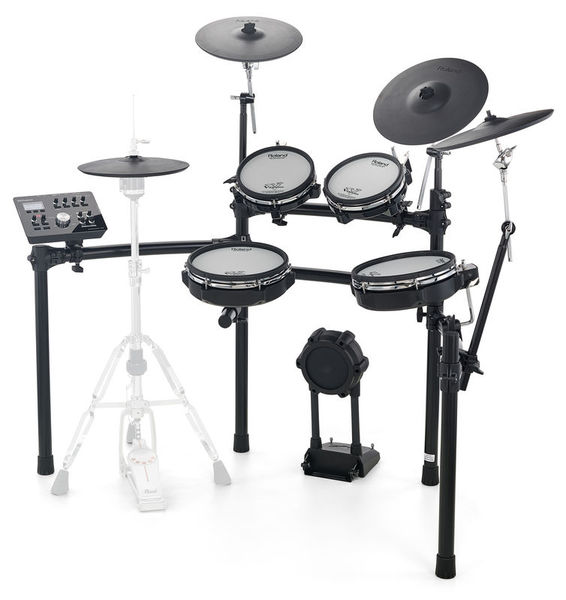 Discover everything about this kit in our roland td-25kv review