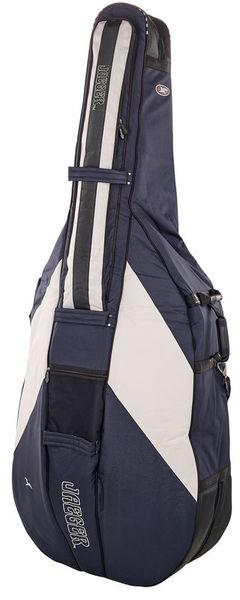 Jaeger Double Bass Bag 3/4 BL/AN